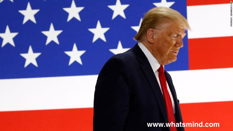 Trump and Melania Divorce