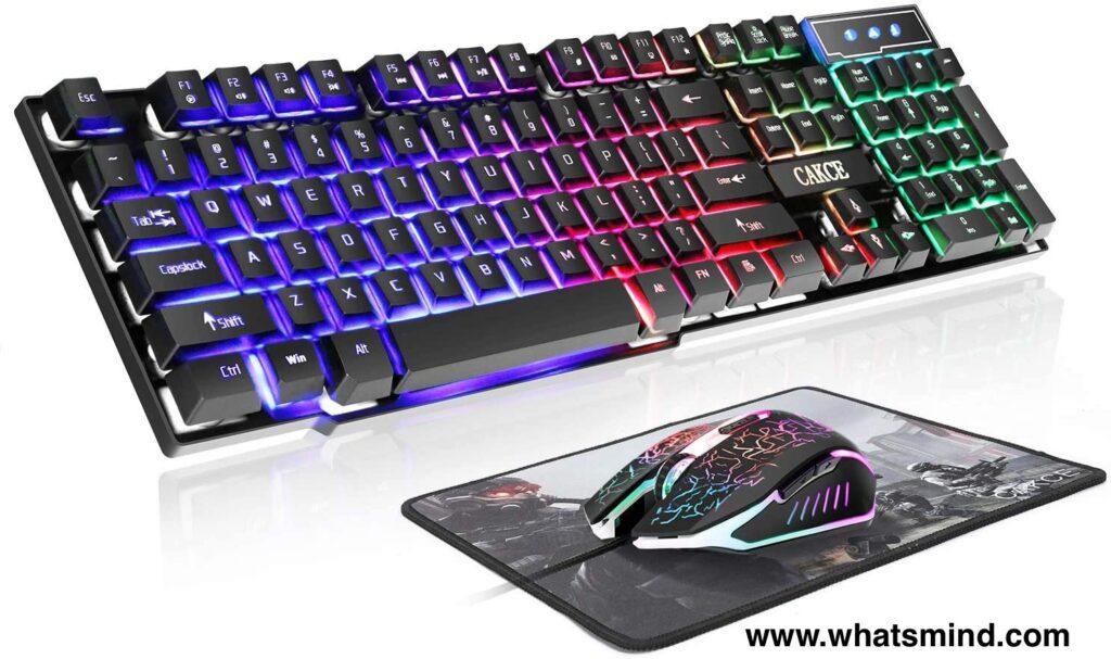 Gaming Laptops Buying Guide 2021