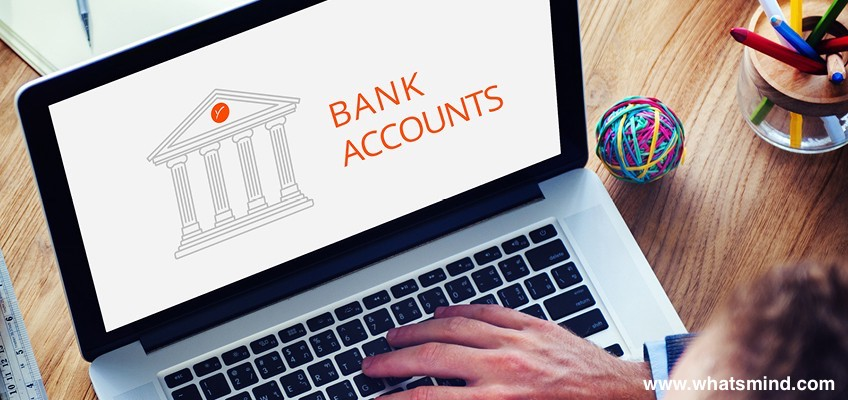 How to open an American business bank account from overseas?