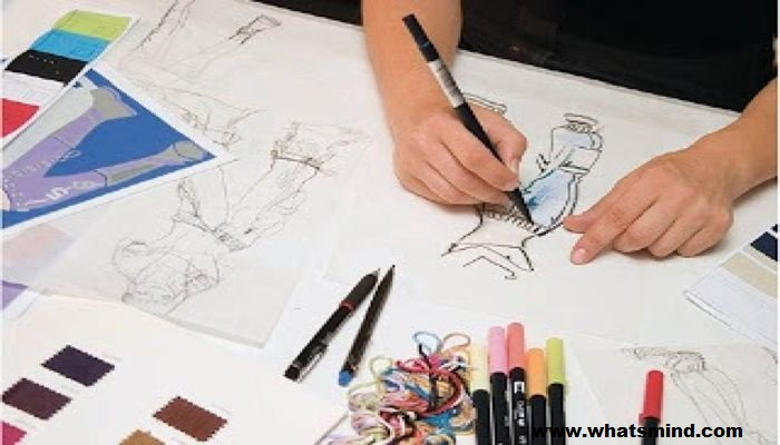 How To Become A Fashion Designer: 10 dazzling Tips And Tricks.