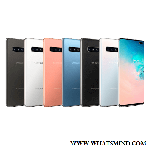 Samsung galaxy s10 plus 512gb: An obdurate in the market.