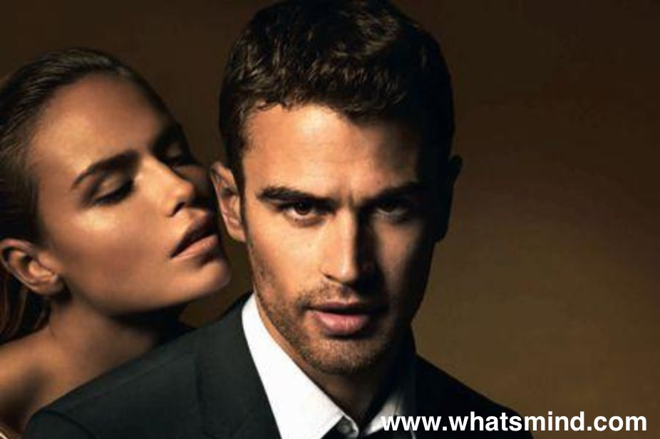 Theo James Movies: Explore with us!