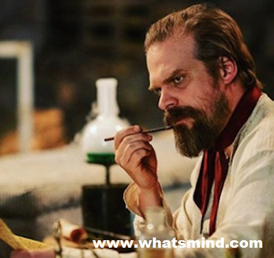 David Harbour movies and tv shows: The masterful exclusive detail.