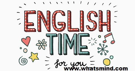 Learn English tenses with us and speak fluently.