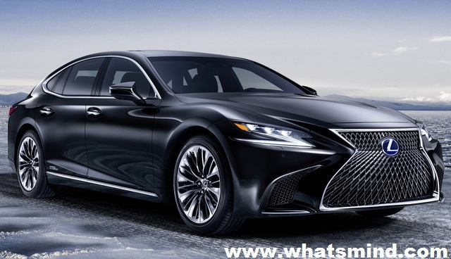 What is your mind about Lexus hybrid cars?