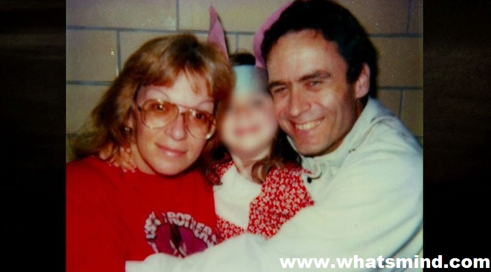 Who is Rose Bundy? Daughter of a killer!