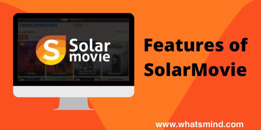 What are the ways to watch Solarmovie free of cost - Whatsmind