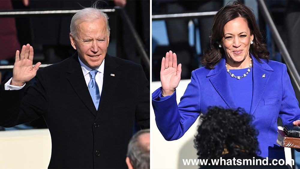 Joe Biden 2020 and the next 4 years