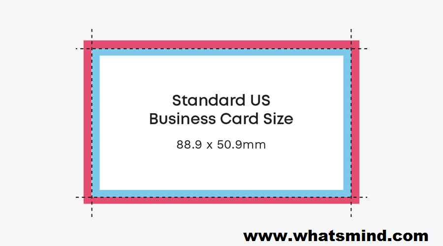 Business card size: A Back-Pack in Your Company