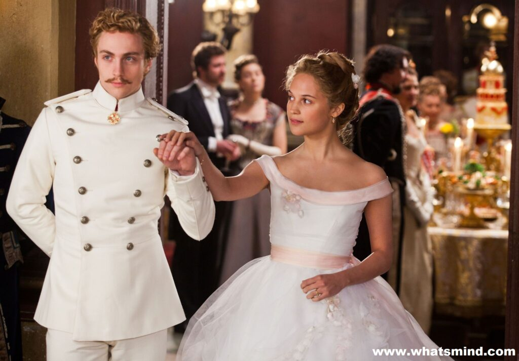 Movies Like the Notebook: Top 50 Films of All Time-Whatsmind