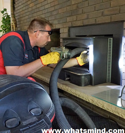 Gas fireplace repair: A guideline on all SOP's