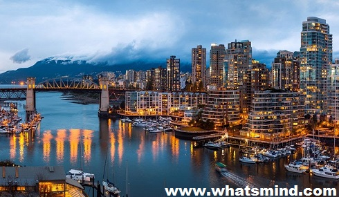 Best Places to Live in Canada: Immigrant Places!