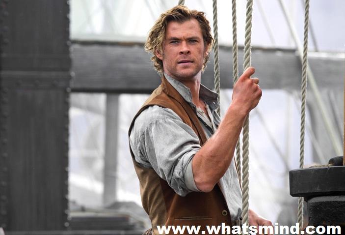 Chris Hemsworth Movies: Compulsive Review of 35 Films-Whatsmind
