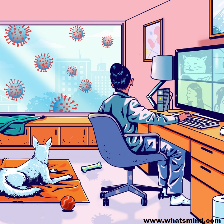 Opportunities & Obstacles Of Work From Home (WFH)