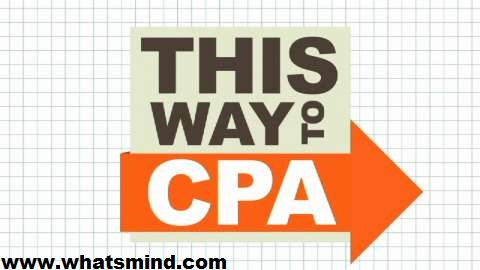 5 Things You Need To Know About The CPA Exam