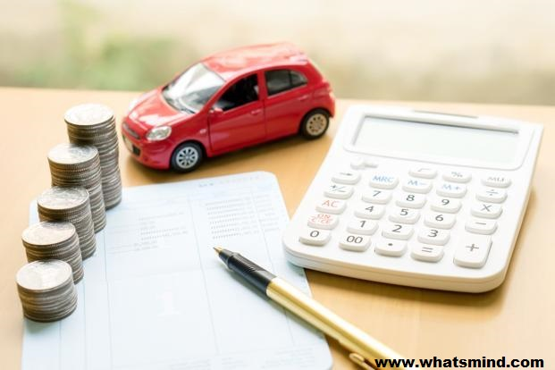 How to get a loan for a car?