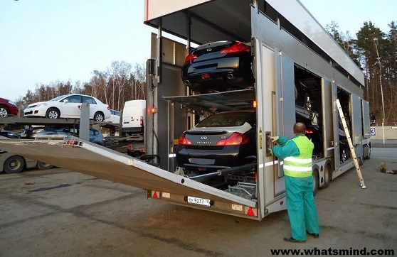 How to Pick the Best Auto Transport Carrier?