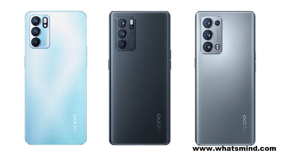Oppo Reno 6 Pro: The Latest Oppo Phone Singapore Will Be Getting